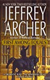 Jeffrey Archer: First Among Equals