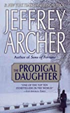 The Prodigal Daughter by Jeffrey Archer