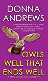 Andrews, Donna: Owls Well That Ends Well