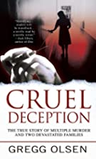 Cruel Deception by Gregg Olsen