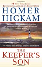 The Keeper's Son by Homer H. Hickam, Jr.