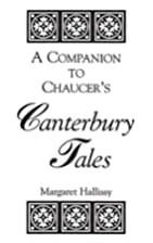 A Companion to Chaucer's Canterbury Tales by…