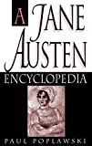 Poplawski, Paul: A Jane Austen Encyclopedia