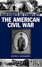 Cultures in conflict--the American Civil War…