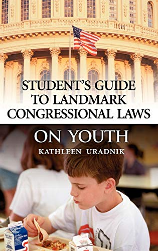 students-guide-to-landmark-congressional-laws-on-youth