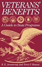 Veterans' Benefits: A Guide to State…