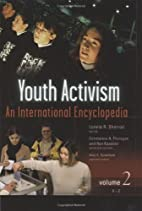 Youth Activism [2 volumes]: An International…
