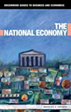 The National Economy (Greenwood Guides to…