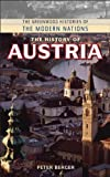 Berger, Peter: History Of Austria