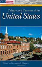 Culture and customs of the United States by…