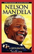 Nelson Mandela: A Biography (Greenwood…