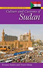 Culture and Customs of Sudan (Culture and…