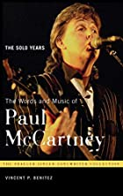 The Words and Music of Paul McCartney: The…