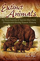Extinct Animals: An Encyclopedia of Species…