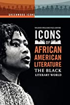 Icons of African American Literature: The…