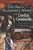 An oral and documentary history of the…