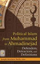 Political Islam from Muhammad to…