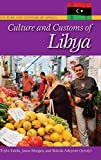Morgan, Jason: Culture and Customs of Libya (Culture and Customs of Africa)