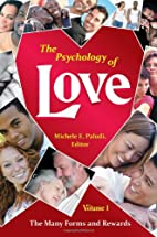 The Psychology of Love [4 volumes]…