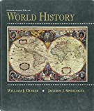 Duiker, William J.: World History