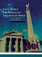 Legal Ethics for Paralegals and the Law…