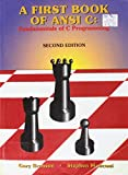 Bronson, Gary J.: A First Book of ANSI C: Fundamentals of C Programming