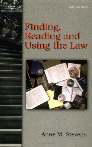 finding-reading-and-using-the-law