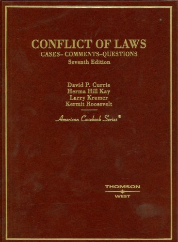 conflict-of-laws-cases-comments-questions