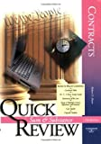Brain, Robert: Brain's Sum and Substance Quick Review on Contracts, 7th