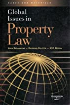 Global Issues in Property Law (American…