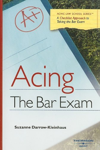 acing-the-bar-exam-acing-series