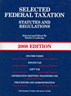 Selected Federal Taxation Statutes &…