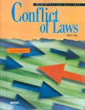 Peter Hay: Black Letter Outline on Conflict of Laws, 6th (Black Letter Outlines)