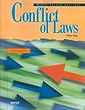 Peter Hay: Black Letter Outline on Conflict of Laws, 6th (Black Letter Outlines)
