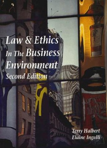 law-and-ethics-in-the-business-environment
