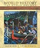 Spielvogel, Jackson J.: World History: The Human Odyssey
