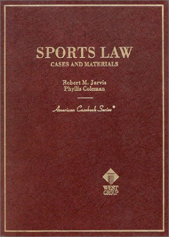 sports-law-cases-and-materials-american-cas-series