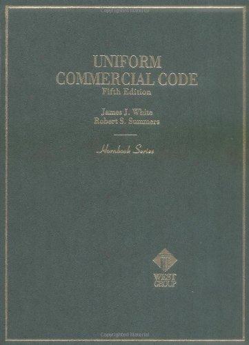 uniform-commercial-code-hornbook-series