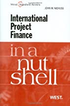 Niehuss' International Project Finance in a…