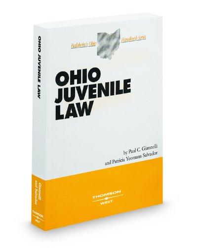ohio-juvenile-law-2009-ed-baldwins-ohio-handbook-series