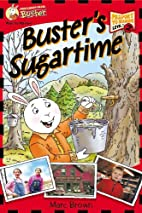 Postcards From Buster: Buster's Sugartime…
