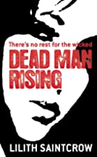 Dead Man Rising (Dante Valentine, Book 2) by…