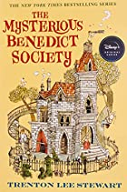 The Mysterious Benedict Society by Trenton…