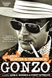 Seymour, Corey: Gonzo: The Life of Hunter S. Thompson