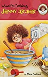 Ellen Conford: What's Cooking, Jenny Archer?: Book 4