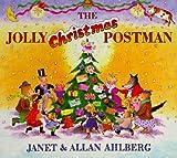 Ahlberg, Janet: The Jolly Christmas Postman