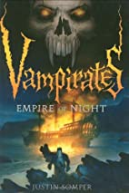 Empire of Night by Justin Somper