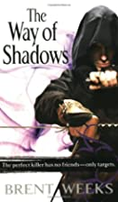 The Way of Shadows (The Night Angel Trilogy)…