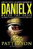 Patterson, James: Daniel X: Watch the Skies