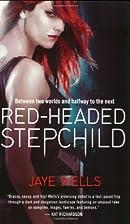 Red-Headed Stepchild (Sabina Kane, Book 1)…